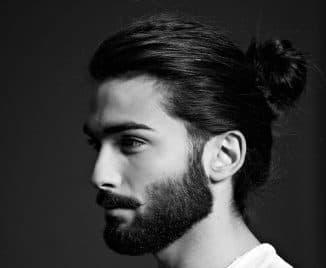 красивые волосы для парней
