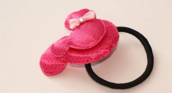 резинка для волос для девочек