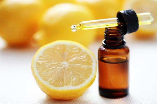 эфирное масло лимона на волосы