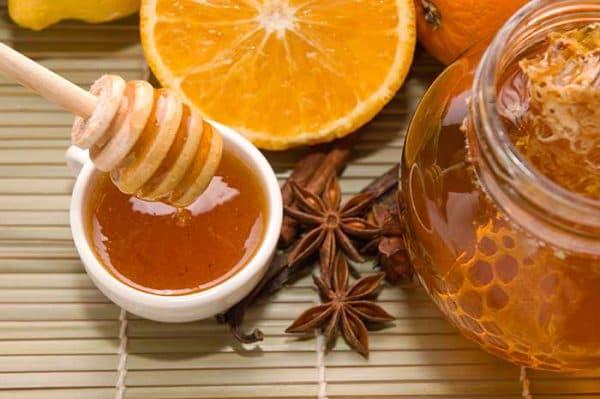 соединение корицы и лимона очень эффективно влияет на состояние волос