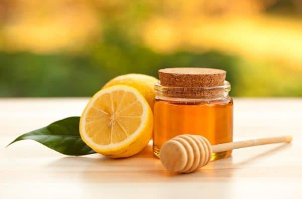 лимон и мёд для волос самый эффективный компонент для осветления прядей на несколько тонов