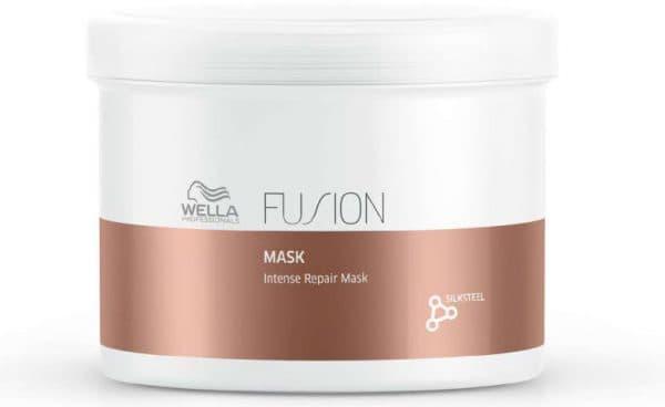 маска для объёма волос Fusion