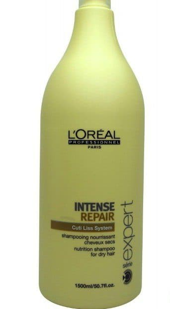 шампуни для ухода за пористыми волосами